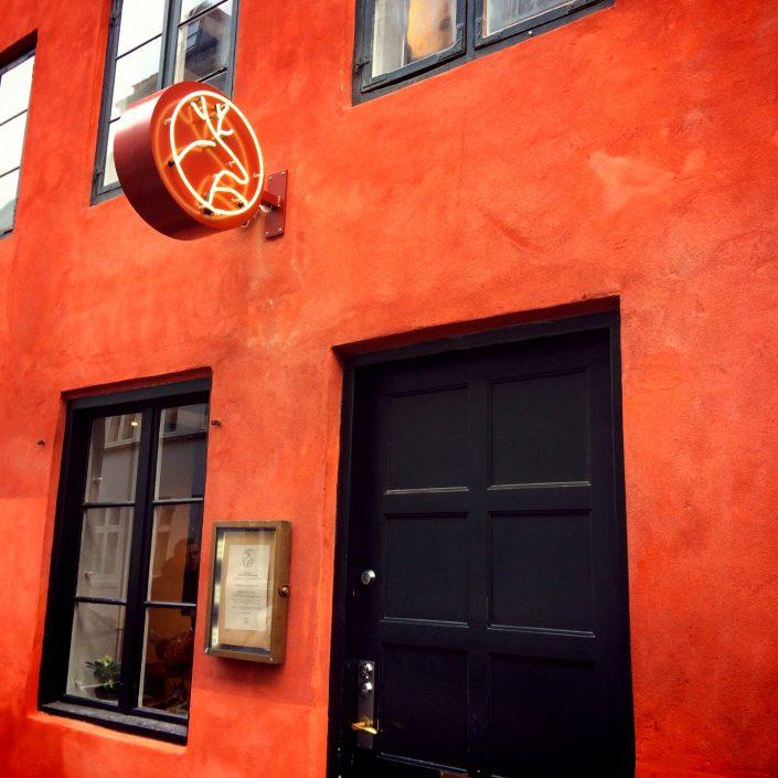 New Nordic Cuisine, Restaurant, Wilhelm, Nikolajgade 18, 1068 København K