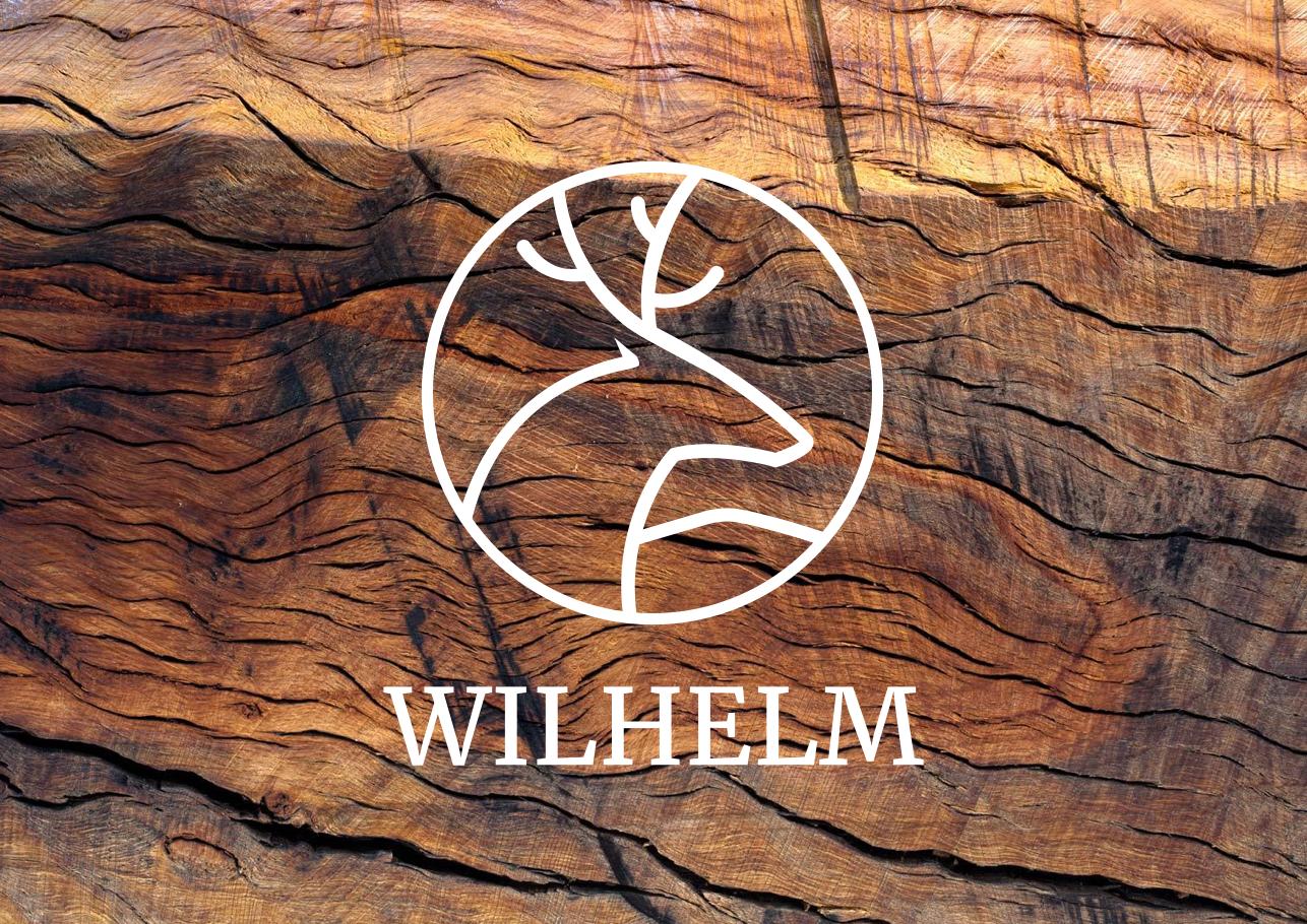 Wilhelm White on Wood